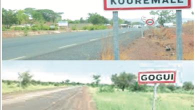 Photo of De la Guinée à la Mauritanie, nos frontières sont de véritables poudrières