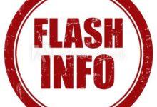 Photo of INFOS FLASH