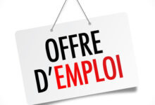 Photo of AVIS  DE RECRUTEMENT  de l'ONG APIDEV