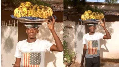 Photo of Bananes vendues à la sauvette: Malgré le danger, ça marche plutôt bien