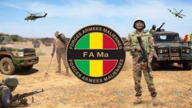 Photo of FAMA : La montée en puissance de l'armée se fait sentir de plus en plus