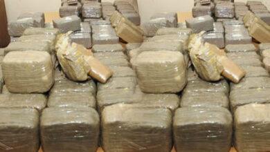 Photo of Aéroport de Bamako Sénou : Plus de 3 kilos de cocaïne saisis