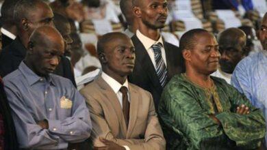Photo of Affaire Amadou Aya Sanogo : Le Général est libre mais ….