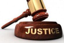 Photo of Justice : Le grand chamboulement de la transition
