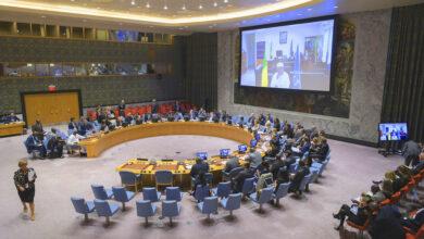 Photo of ONU sur le coup de force au Mali : condamnation unanime mais pas de sanction