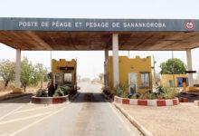 Photo of Postes de péage au Mali : Les tickets de redevance péage en rupture