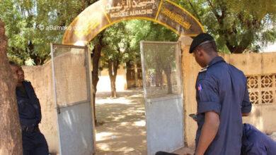 Photo of Mosquée de Badalabougou : Des fidèles se poignardent à  la mosquée.
