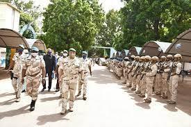 Photo of Gendarmerie Nationale : 721 sous-officiers mieux outillés face à la nouvelle forme d'insécurité
