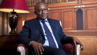 Photo of Le Général Président UMARO SISSOCO Au Chevet des autorités aux pouvoirs