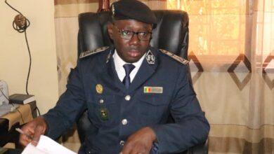 Photo of COMMISSARIAT DE POLICE DU 03 ARRONDISSEMENT DU DISTRICT DE BAMAKO