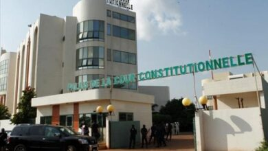 Photo of Demande d'avis juridique  à la cour constitutionnelle du Mali sur l'initiative du projet de création de police territoriale:    Une dérive constitutionnelle