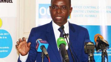 Photo of Enrichissement illicite : Le Conseil National de Transition favorable à un renforcement de l'OCLEI