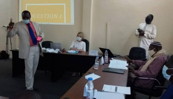 Photo of Prise en charge des Violences Basées sur le Genre : Les maliens à l'école de « Avocats Sans Frontières »                                                      Médecins et acteurs de la chaine pénale mieux outillés dans le traitement des VBG