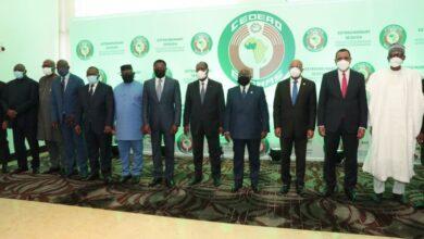 Photo of Sommet extraordinaire à Accra : la CEDEAO suspend le Mali de ses instances