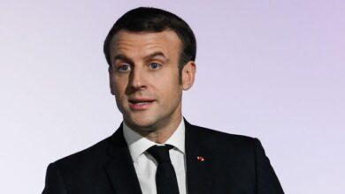 Photo of 05-21 Ce qu'il faut faire…                                                  Le chantage de Macron