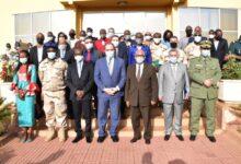 Photo of EMP-ABB : fin de deux stages de formation sur les opérations de maintien de paix