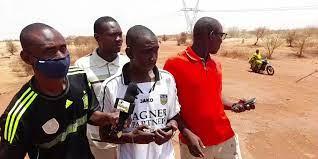 Photo of KENIEBA : Le coup de maitre du Commissaire principal Ancoundia Napo, Bolibana pour un gang de coupeurs de route