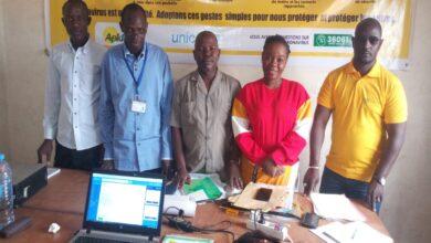 Photo of Développement local : APIDEV, un instrument au service des enfants non scolarisés et déscolarisés