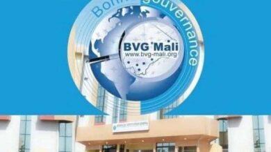 Photo of FOND COVID-19 AU MALI : Le Vérificateur général conclut à plus d'1 milliard CFA disparus                                                                 Le BVG déplore une irrégularité financière de plus de 1 milliard sur 15,45 milliards du budget total de la Coronavirus