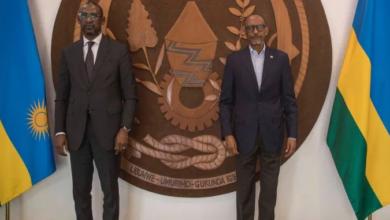 Photo of Tournée diplomatique auprès des ténors NANA ADO et PAUL KAGAME                      Quand le Président Goïta instruit au Ministre Diop de redorer le blason du Mali