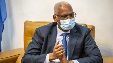 Photo of Le chef de la  MINUSMA appelle à une intensification d'efforts pour stabiliser le centre à travers son plan d'actions de 50 jours