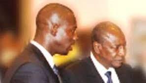 Photo of Guinée : Mohamed Alpha Condé, gardien du coffre-fort