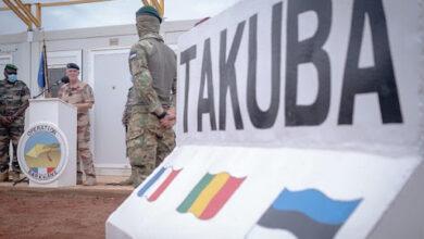 Photo of Lutte « anti-terroriste » au Sahel : Takuba à la place de Barkane.