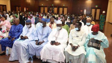 Photo of Rencontre avec le PM : Les membres de la scène politique s'expriment sur le délai imparti à la transition.