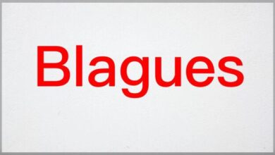 Photo of Blagues