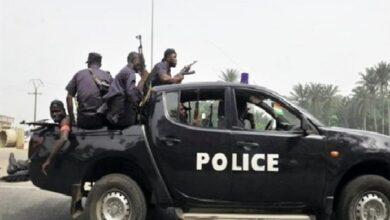 Photo of POLICE DU COMMISSARIAT DU 7ème ARRONDISSEMENT DE BAMAKO :                           Des braqueurs appréhendés