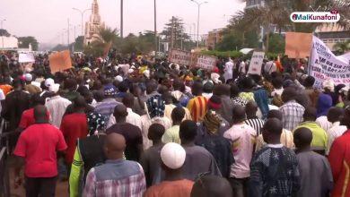 Photo of Marche pour la libération du centre : Baguiné So demande la fusion des dozos et les Famas pour libérer le centre et le nord du Mali