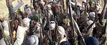 Photo of Terrorisme : L'étau se resserre autour des habitants de  Songo et Dioura.