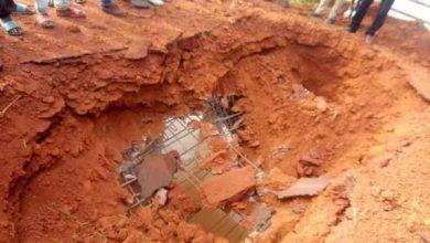 Photo of En représailles à la rencontre de haut niveau autorités-chasseur.                                                Les GAT dynamitent le pont qui relie Bandiagara-Sévaré.
