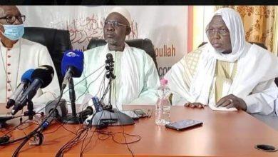 Photo of Naissance d'une coalition d'une coalition des leaders religieux pour la réussite de la transition