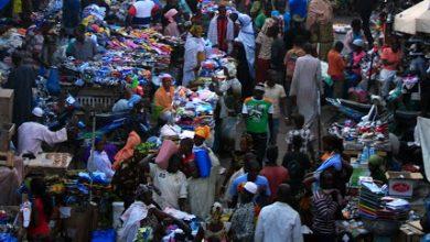 Photo of Au grand marché de Bamako :                                  Une vingtaine de femmes expulsées de leurs places.