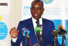 Photo of Enrichissement illicite : le président de l'OCLEI face aux magistrats sur l'utilisation du numéro vert.