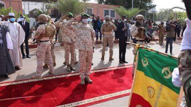 Photo of MALI 2021, 61 ans d'indépendance bien compté.                                                                            La nouvelle diplomatie malienne entre flegme et sang froid.