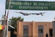 Photo of Secteur du commissariat de police du 9ème AR. de Bamako.