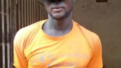 Photo of KÉNIÉBA : Assassinat d'un supporteur après la finale de la coupe du maire de la localité.