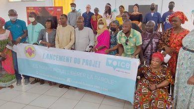 Photo of Femmes et TIC : la promotion de talents des personnes vivant avec handicap au cœur des festivités.