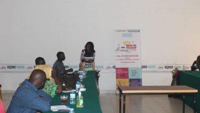 Photo of Le programme VOICE : l'association et femmes et TIC au four et moulin pour mettre en lumière les difficultés des détenteurs de droits de VOICE