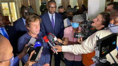 Photo of Visite du conseil de sécurité au Mali : Choguel Kokalla Maiga droit dans ses bottes face aux émissaires de l'ONU.