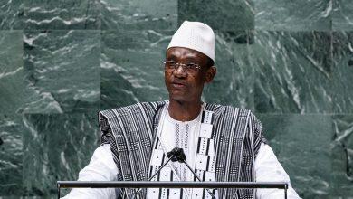 Photo of Dr Choguel Maîga, premier ministre : « Le  Mali appartient aux maliens, pas à la France. Et, c'est à eux seuls de décider ce que sera l'avenir de leur pays ! »